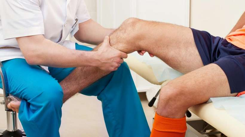 How do you rehab a fractured patella? Best exercises for fractured patella